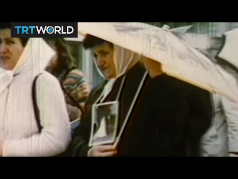 Mothers of Plaza De Mayo: Argentine protesters celebrate 40th anniversary