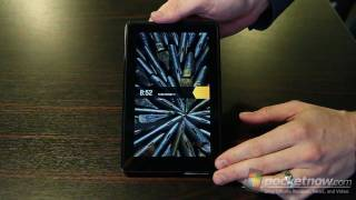 Kindle Fire Unboxing