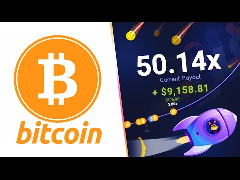 Earn FREE BITCOIN Just By Playing Games (No Bitcoin Mining) ROOBET