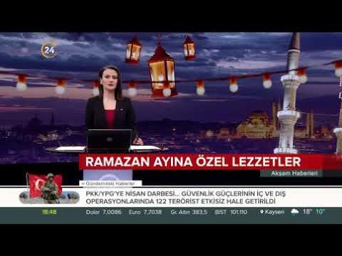 #kanal24 #osmanlımutfağı #cvitamini #salata