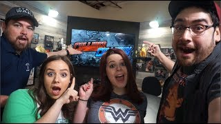 Baixar We're at Collider Collision! Full Event Vlog / Reaction