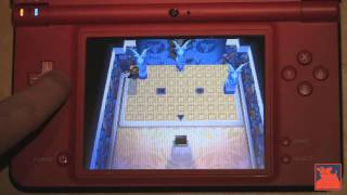 "LoreHound.com: Golden Sun: Dark Dawn ""Goat Room"" (Capricorn) Puzzle"