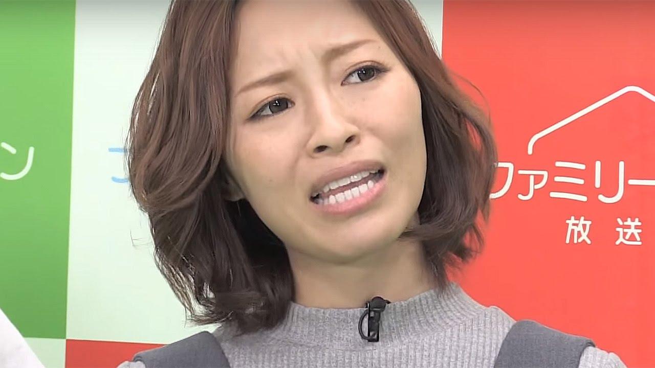 小森純、離婚危機があったと告白! 配信番組「ファミリーライン放送部」記者会見2 Jun Komori , YouTube