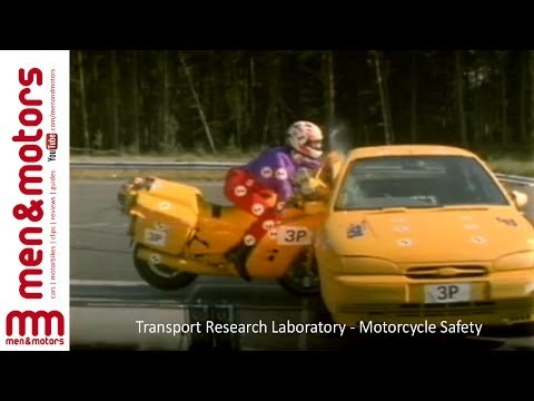 Transport Research Laboratory - Motorcycle Safety