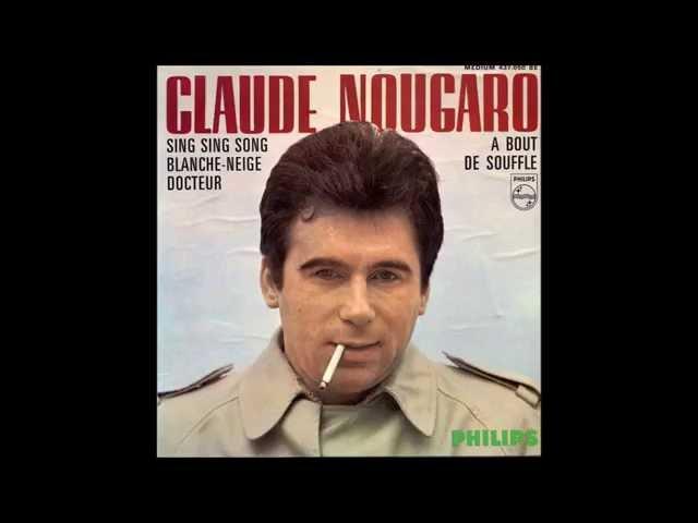 Claude Nougaro - Docteur (1967)