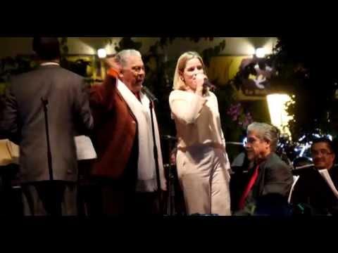 Preciosa  - Danny Rivera & Carmen Yulín Cruz 4K