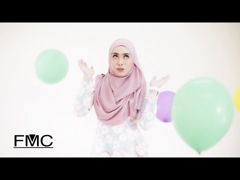 Tasha Manshahar - Cinta Apa Adanya (Official Music Video)