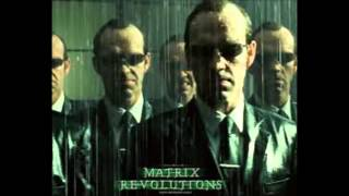 matrix revolutions ( Navras )