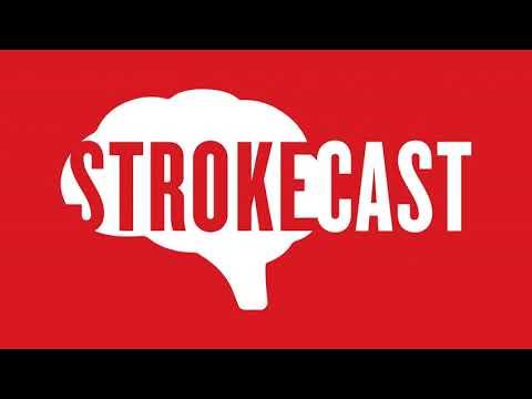 Bonus 001-037: Stroke Survivor Radio Story