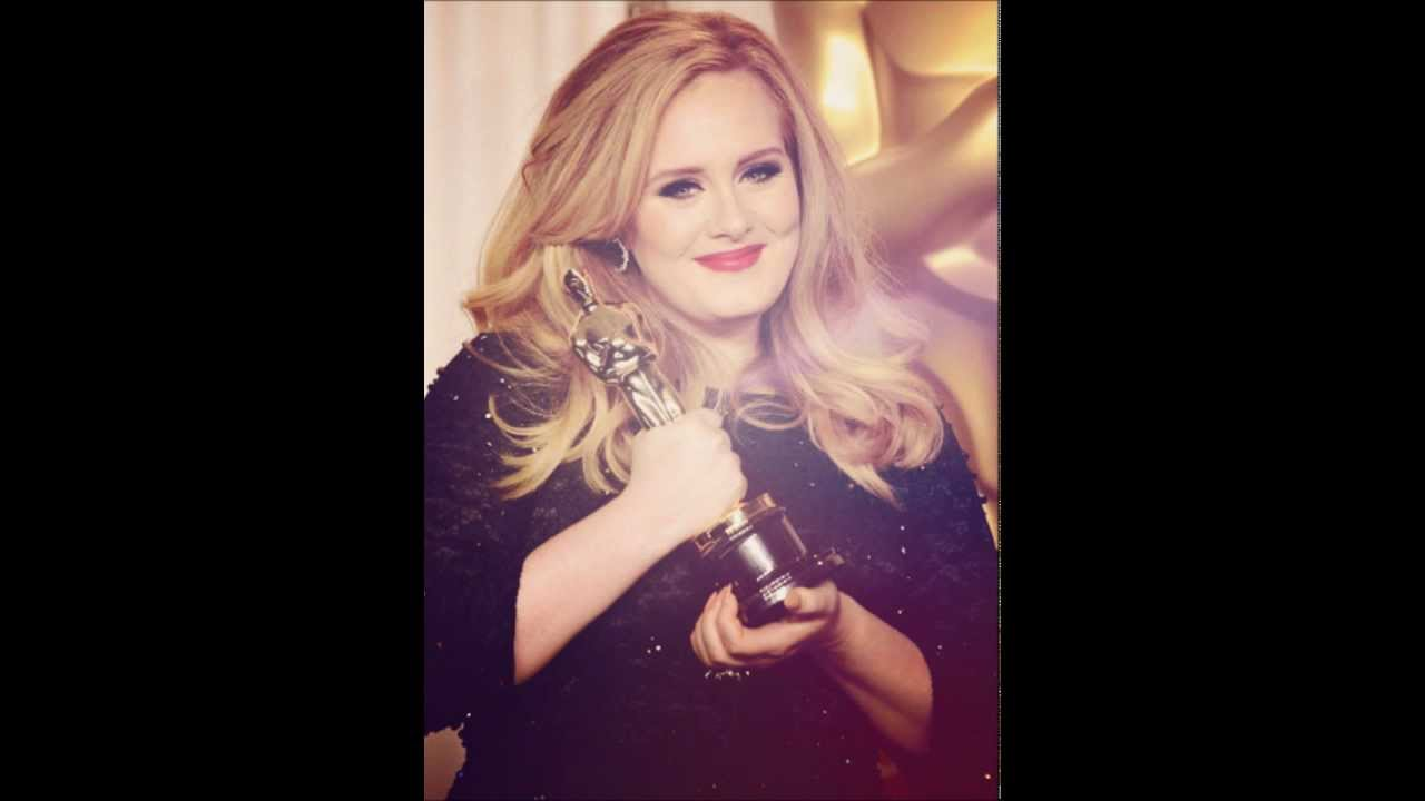 ADELE - Skyfall (Live at the 85th Academy Awards) [Audio]