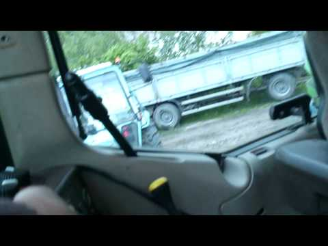 John Deere 6920S xenon beacon and 4x22led strobe