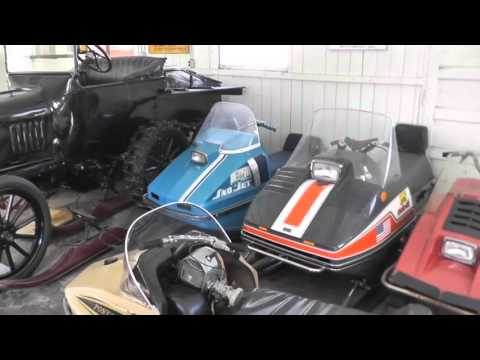 New Hampshire Snowmobile Museum Association 31st Winter Rally