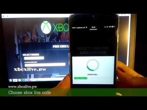 FREE XBOX LIVE GOLD:Fast Method To Get Free Xbox Live Gold {free xbox live codes, 2017}