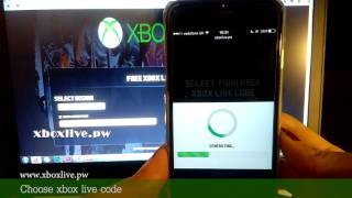 Free Xbox Live Gold Fast Method Get Free Xbox Live Gold Free Xbox Live Codes