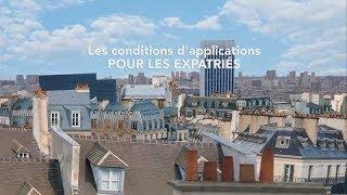 Nouveau régime Agirc-Arrco : Les conditions d'application pour les expatriés