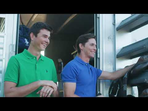 U.S. Polo Assn. | Live Authentically