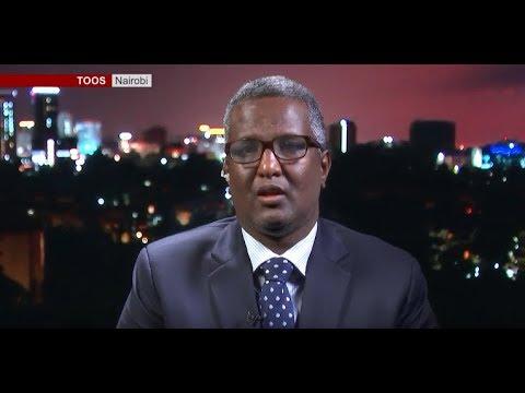 """""""Somaliland Ma Ogola Dawladnimada Soomaaliya,"""".Siyaasi C/raxmaan Cabdishakuur"""
