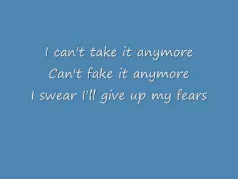 Papa Roach - The enemy lyrics