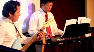 Tình Mãi theo ta- Keyboard Minh Nhật, Guitar Lộc Iband, video Na Trần,  Ngọc Huyền Mtl