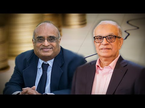 Prof R. Vaidyanathan & Rajiv Malhotra on the Global and Local Economic Mess