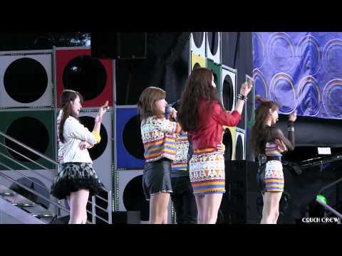120521 f(x) - NU ABO [HD] @ MBC Korean Music Wave in Google