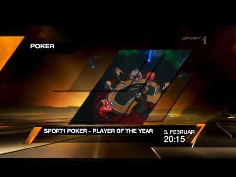 Sport1 Poker