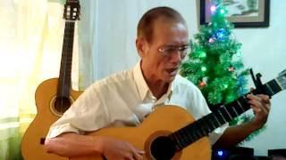 Bài Thánh Ca buồn - Đệm hát guitar -Slowrock