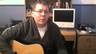 I Want To Love You (Tonight) - Original Song (C)2013