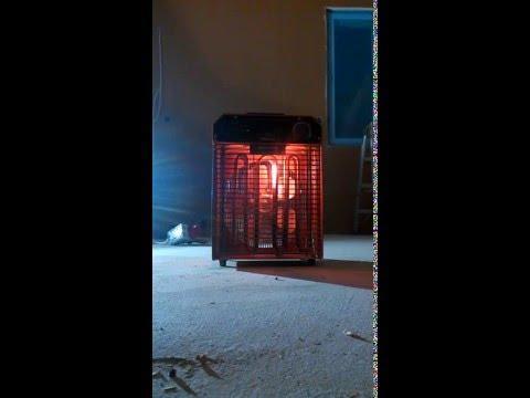Електрически калорифер RAIDER RD-EFH05 #c51QBoNG-XY