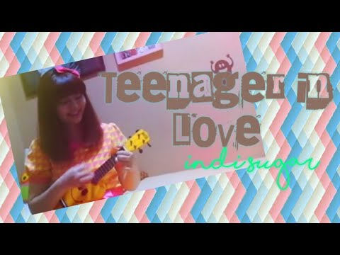Teenager in Love ~ Dion and the Belmonts, Red Hot Chili Peppers Ukulele