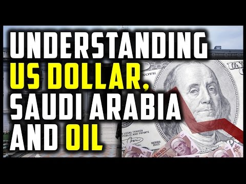 UNDERSTANDING PETRODOLLAR: US DOLLAR, OIL PRICES & SAUDI ARABIA (EITS #5)