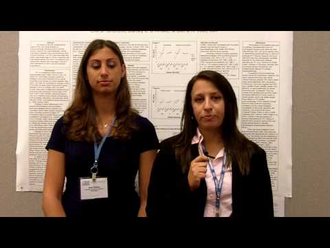 2013 APS Convention Video: Ethnicity, Socioeconomic Status, and Abuse Severity