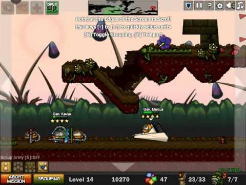 Игра Осада города онлайн rusgamesorg