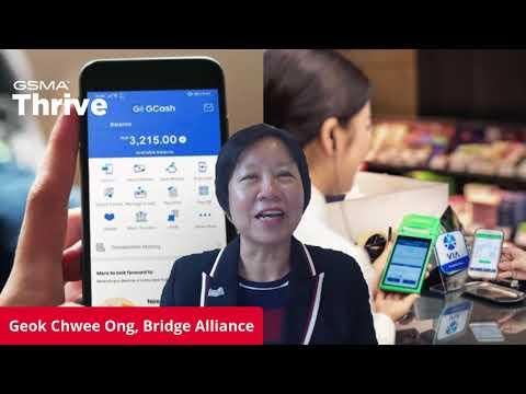 Keynote: The Asia Pacific Digital Economy | Thrive APAC