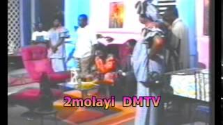 Théâtre Congolais LIBALA YA MAKAMBO ( 4 )
