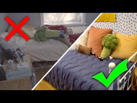 3 Incredible Room Transformations
