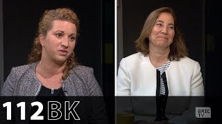 Linda Sarsour Calls In, ThriveNYC Director Talks Mental Health & Sex-Trafficking Cults in BK | 112BK