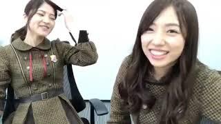 配信者:若月佑美 新内眞衣 配信日:2018.03.27 動画を気に入っていただけましたら、ぜひチャンネル登録をお願いします。