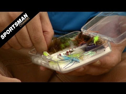 Texas Fly Fishing: Essential Gear Needed