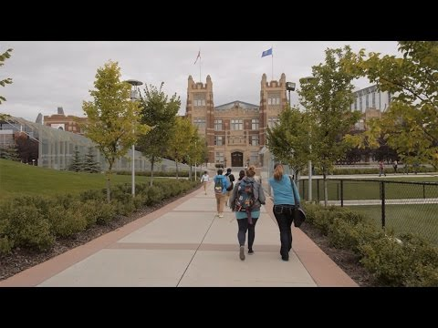 10 reasons why you should attend SAIT orientation
