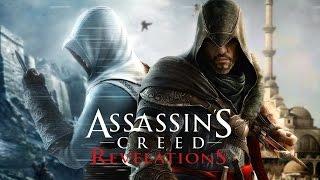 Assassin's Creed: Revelations All Cutscenes (Game Movie) PC Max 1080pHD