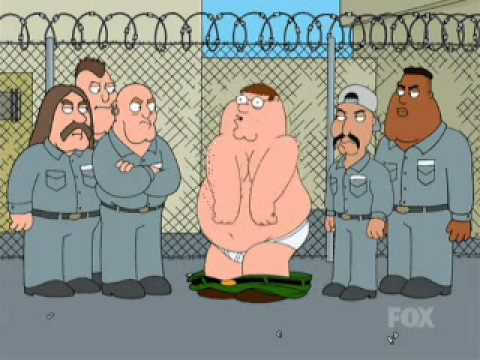 Family Guy - My Milkshake brings all of the Boys to the Yard