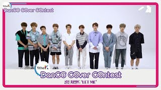 [1theK Dance Cover Contest] Golden Child(골든차일드) _ LET ME(mirrored ver.)