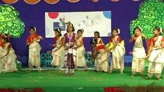 Rainbow School Nellore - Jaya Janardhana