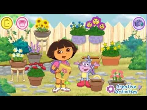 VTech Storio Dora the Explorer Software Learning Game Dora /& the 3 Little Pigs