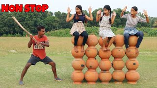 TRY TO NOT LAUGH CHALLENGE  Must Watch New Funny Video 2020_Episode 149 By My Family