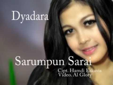 FULL ALBUM DYDARA-  LAGU MINANG CANTIK PENDATANG BARU (VCD Karaoke)