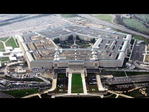 9/11 Pentagon Attack - Behind the Smoke Curtain - Barbara Honegger