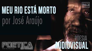 Meu Rio está Morto - Poética em Transe - por José Araújo