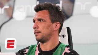 Maurizio Sarri leaving out Mario Mandzukic is criminal - Janusz Michallik | Serie A